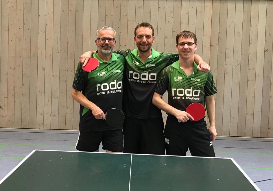 Coupe du pays de BADEN à Haslach – L'équipe 2 atteint une finale sensationnelle
