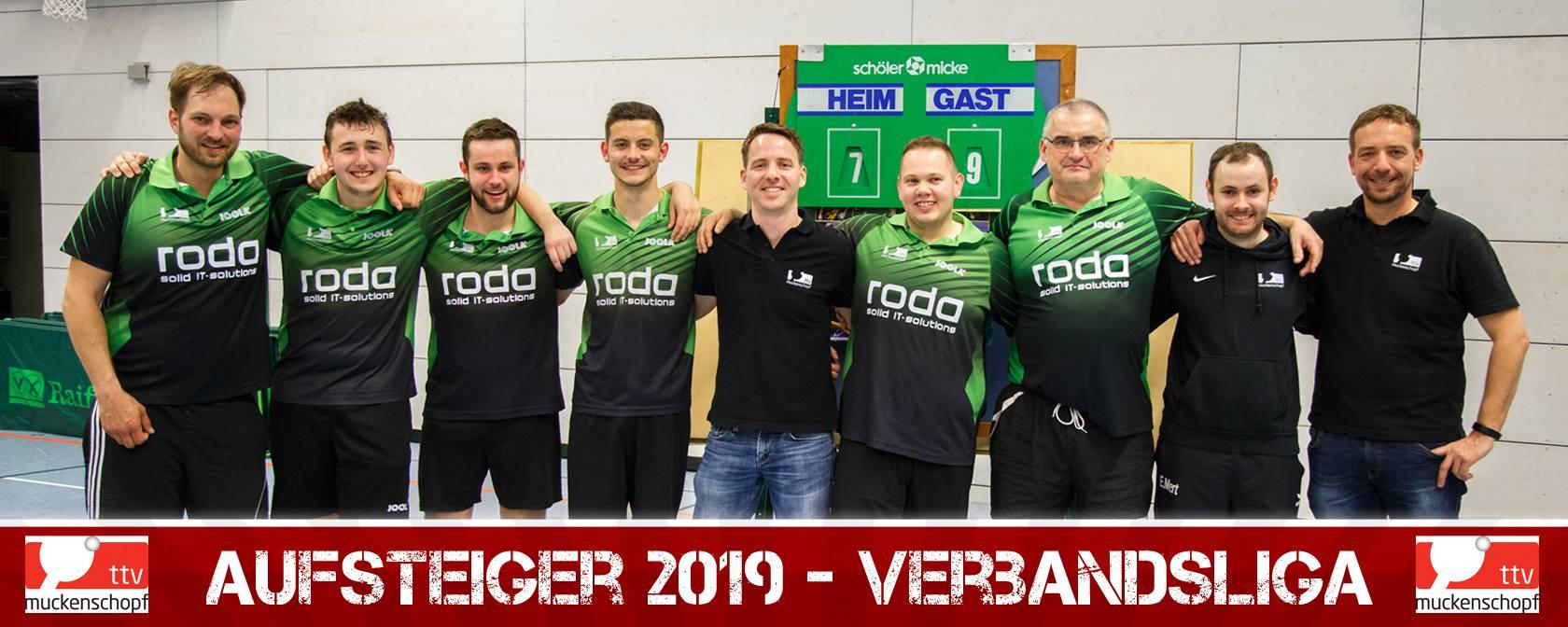 TTV Muckenschopf gagne la finale du championnat à Iffezheim… à la dernière seconde !