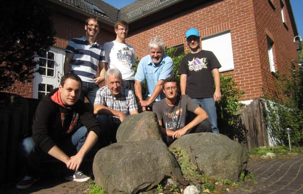 Der TTVM zu Gast in Arzberg