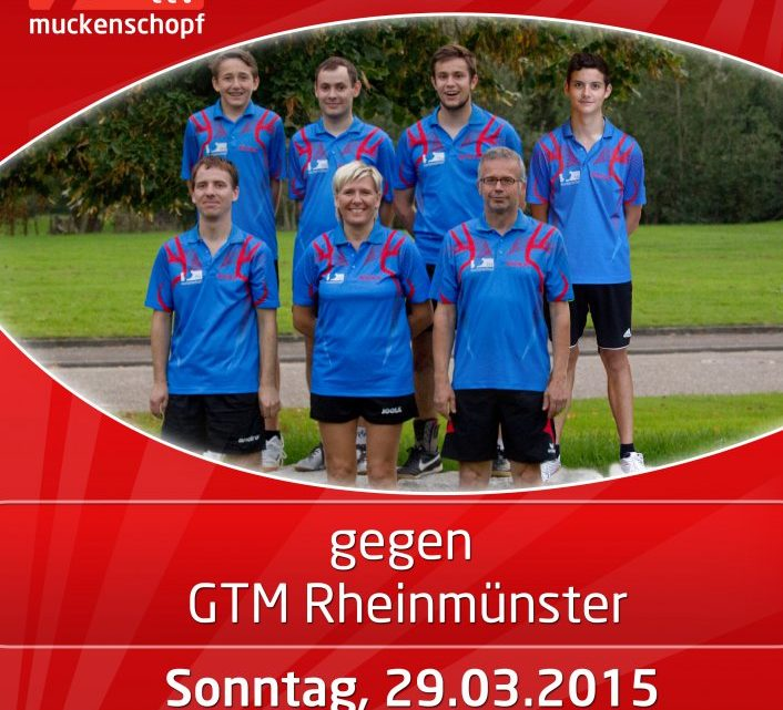 Pokalfinale in Rastatt – Die jungen Wilden sind dabei