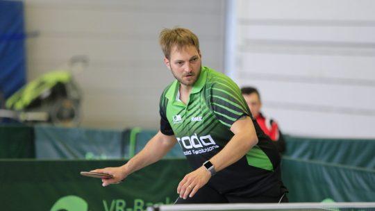 Marc Küpferle quitte le TTV Muckenschopf