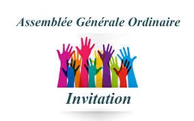 Invitation 53ème assemblée générale